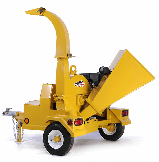 Wood Chippers And Shredders Linndale