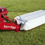 farm K disc mower